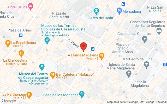 Administración nº51 de Zaragoza