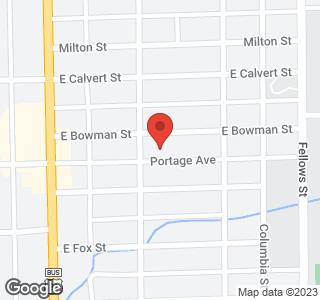 210 E Bowman Street