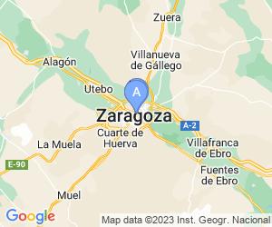 Karte für Los Girasoles Aparthotel