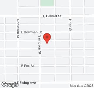 1809 E Donald Streets