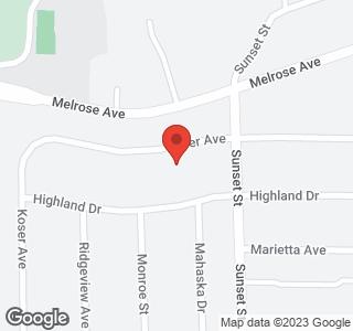 321 Koser Ave