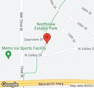 7028 Deerview Drive