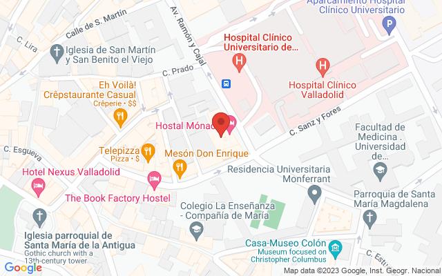 Administración nº10 de Valladolid