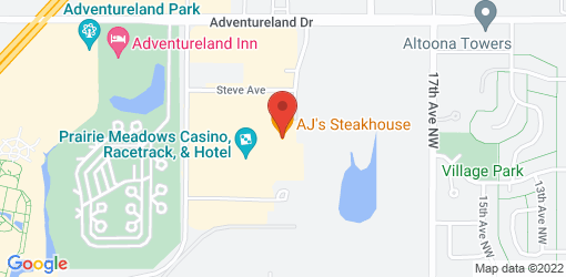 Directions to Cafe at the Meadows