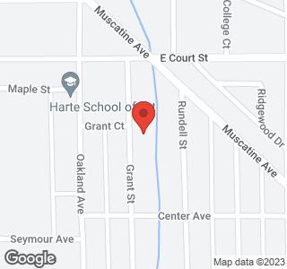 502 Grant Street