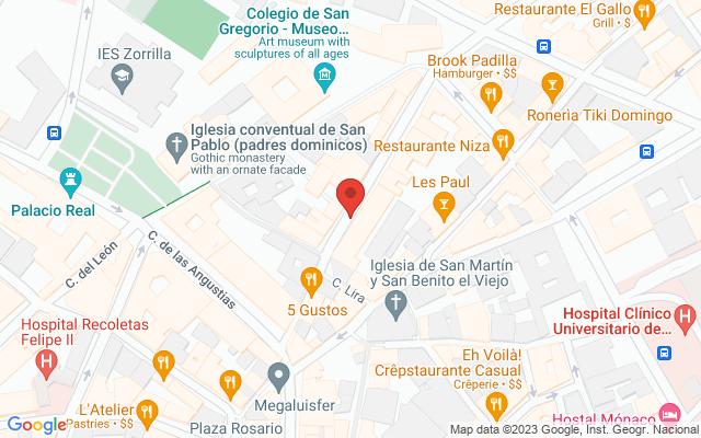 Administración nº20 de Valladolid