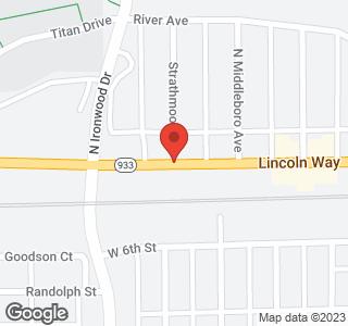 2754 E Lincolnway Way