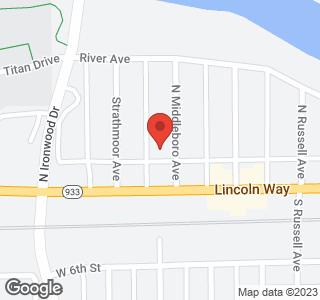 117 N Middleboro Avenue