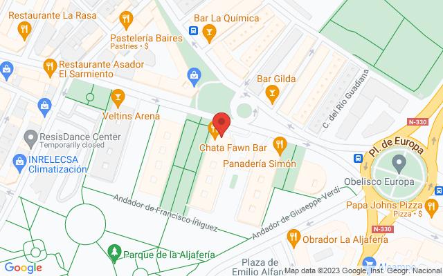 Administración nº53 de Zaragoza