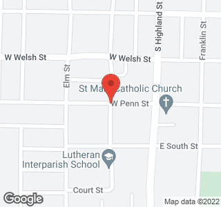 203 Penn Street