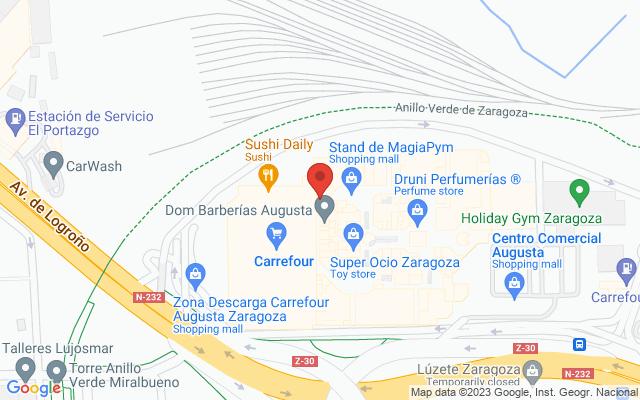 Administración nº10 de Zaragoza