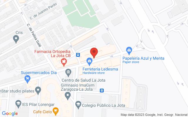 Administración nº71 de Zaragoza
