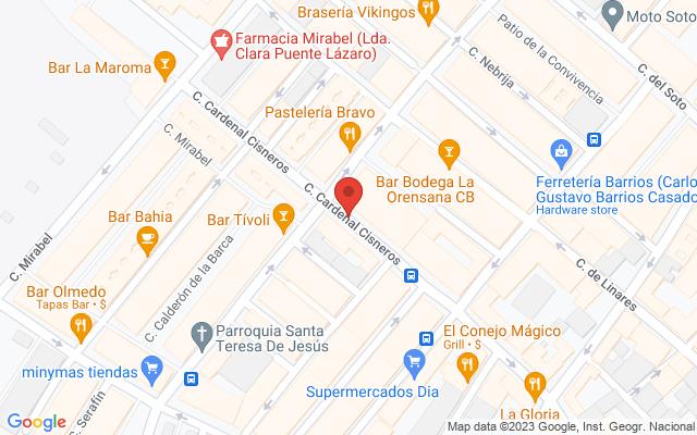 Administración nº26 de Valladolid