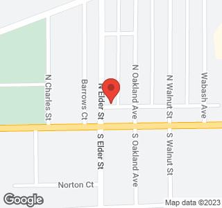110 N ELDER Street