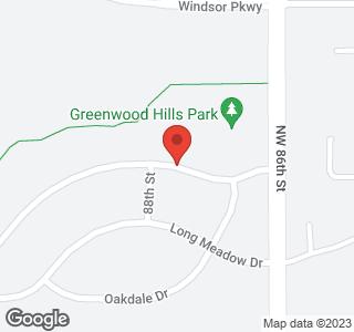 8704 Highland Oaks Drive