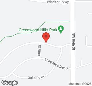 8712 Highland Oaks Drive
