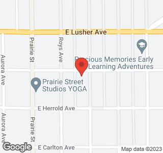 2201 Frances Avenue