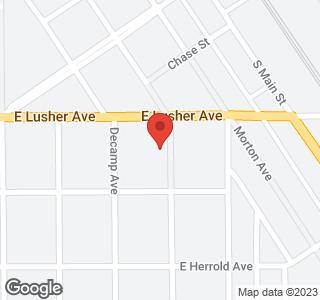 2109 Lane Avenue