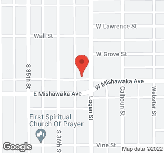 841 S Logan Street