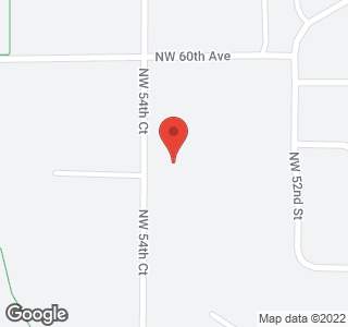5909 NW 54th Court