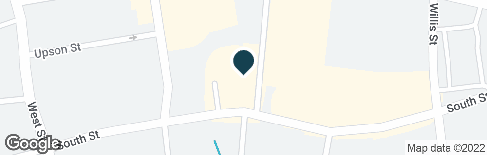 Google Map of25 MAIN ST