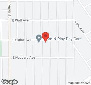 1900 Frances Avenue