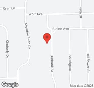 56803 Burbank Street