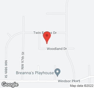 9525 Woodland Drive