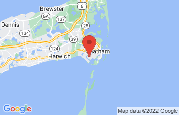 Map of Chatham