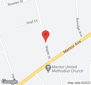 7355 Maple St