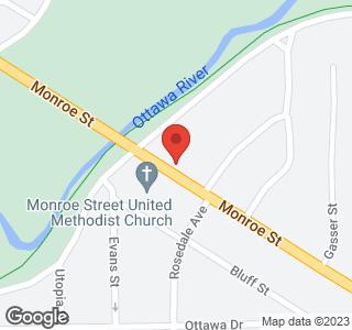 3636 Monroe