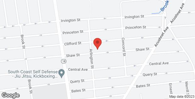 247 Shaw St. New Bedford MA 02745