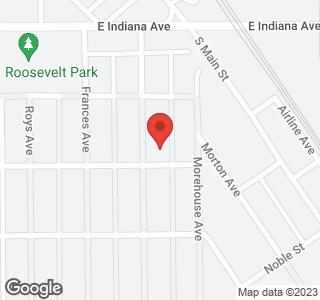 1626 Stevens Avenue