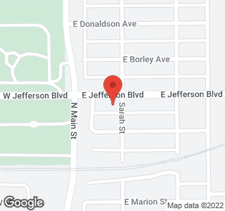133 E Jefferson Boulevard