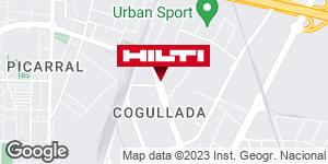 Tienda Hilti-Lérida (Torrefarrera)