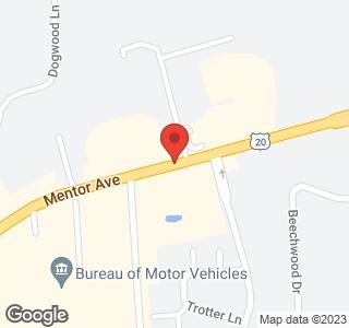 8901 Mentor Ave