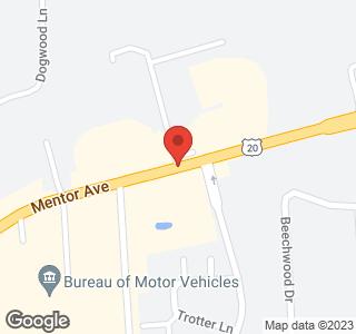 8900 Mentor Avenue