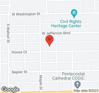 1139 Thomas Street