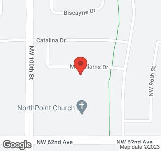 9816 Mcwilliams Drive