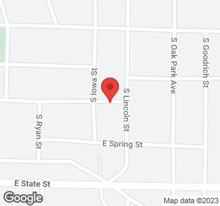308 E Broadway Street