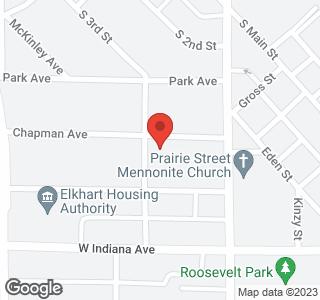 131 Chapman Avenue