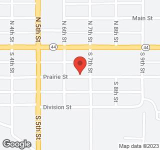 605 Prairie Street