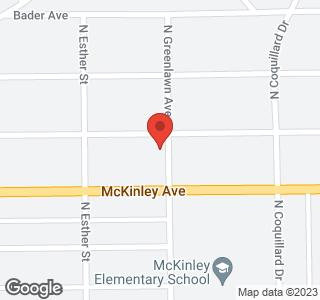 347 N Greenlawn Ave