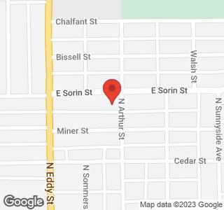 1144 Sorin Street