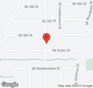 2309 NE Little Beaver Drive