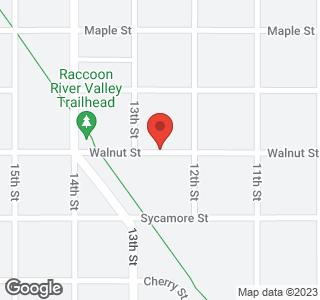 1205 Walnut Street
