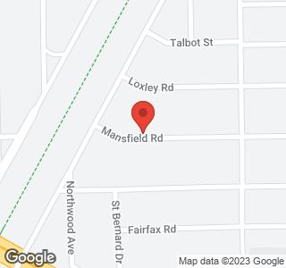2162 Mansfield Rd.