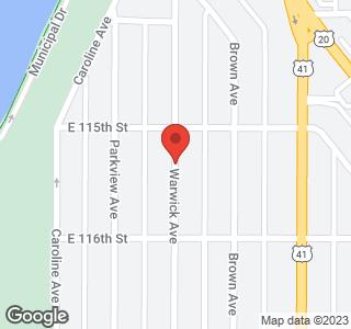 1534 Warwick Avenue