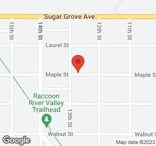 1229 Maple Street