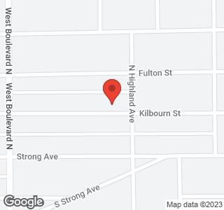 1410 Kilbourn Street